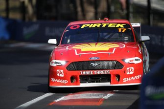 Scott McLaughlin, DJR Team Penske Ford Mustang