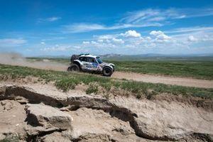 Xiang Wang y Tao Yang, Henrard Racing, Henrard Racing Dunbee (№233)
