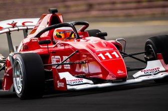 Rubens Barrichello, Team BRM