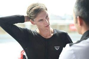 Kevin Zannoni, SIC58 Squadra Corse