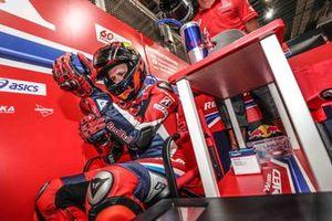 Stefan Bradl, Red Bull Honda