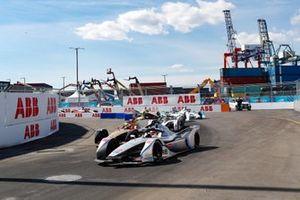 Edoardo Mortara, Venturi Formula E, Venturi VFE05, Jean-Eric Vergne, DS TECHEETAH, DS E-Tense FE19, Jose Maria Lopez, Dragon Racing, Penske EV-3