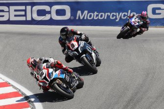 Tom Sykes, BMW Motorrad WorldSBK Team, Jordi Torres, Team Pedercini, Lowes