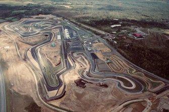 Le circuit Igora Drive