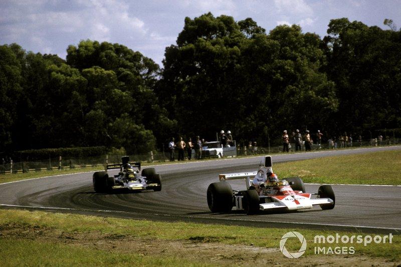 GP de Argentina de 1975