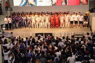 LGDA夏祭り2019
