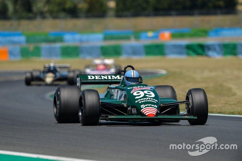 Tyrrell F1