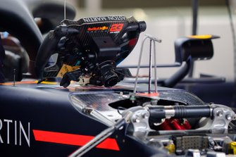 Volante Red Bull Racing