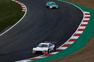 Рене Раст, Audi Sport Team Rosberg, и Нико Мюллер, Audi Sport Team Abt Sportsline, Audi RS5 DTM