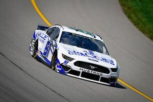 Cody Ware, Petty Ware Racing, Ford Mustang