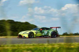 Aston Martin Racing Vantage GTE für die WEC 2019/20