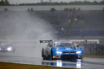 Филипп Энг, BMW Team RBM, BMW M4 DTM