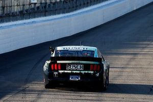 Yarış galibi Kevin Harvick, Stewart-Haas Racing, Ford Mustang Busch Beer / National Forest Foundation
