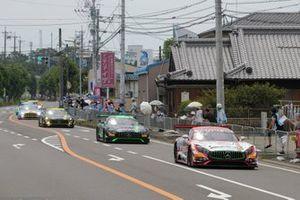 #00 Mercedes-AMG Team Goodsmile