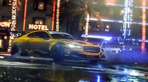 Need for Speed Heat (gameplay)