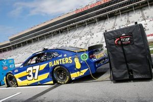Ryan Preece, JTG Daugherty Racing, Chevrolet Camaro Planters