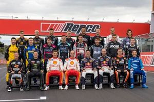 Supercars pre-season launch