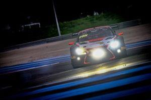 #15 Tech 1 Racing Lexus RC F GT3: Thomas Neubauer, Timothé Buret, Aurélien Panis