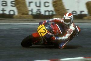Freddie Spencer, Honda