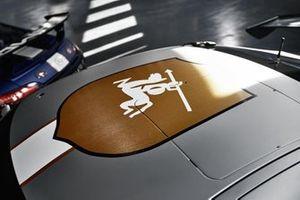 Trivellato Racing by Villorba Corse, Mercedes AMG GT4