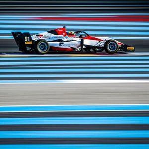 Dudu Barrichello al Paul Ricard
