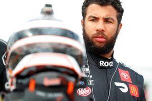 Bubba Wallace, 23XI Racing, Toyota Camry Root Insurance