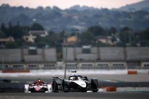 Edoardo Mortara, Venturi Racing, Silver Arrow 02, Nico Muller, Dragon Penske Autosport, Penske EV-5