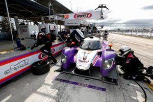 #91 Riley Motorsports Ligier JS P320, LMP3: Pit Stop, Jeroen Bleekemolen, Dylan Murray, Jim Cox