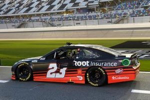 Ty Dillon, 23XI Racing, Toyota Camry Root Insurance