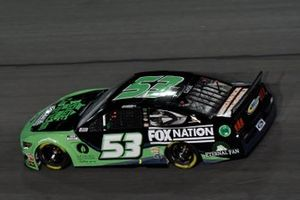 Joey Gase, Rick Ware Racing, Ford Mustang