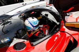 #38 Performance Tech Motorsports Ligier JS P320, LMP3: Cameron Cassels