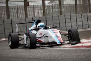 سعود السعود، السباق الثالث، الجولة الثانية