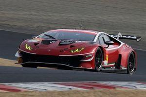 #87 Granseed Lamborghini GT3