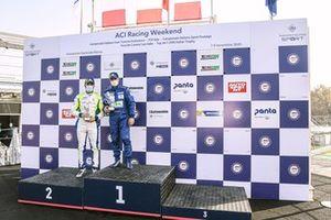 Riccardo Romagnoli, Proteam Racing, Matteo Poloni, Race Lab
