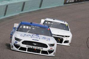 Josh Bilicki, Rick Ware Racing, Ford Mustang Jacob Companies