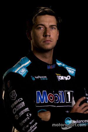 Chaz Mostert, Walkinshaw Andretti United Holden