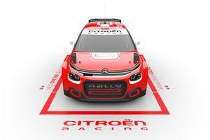 Citroën C3 Rally2