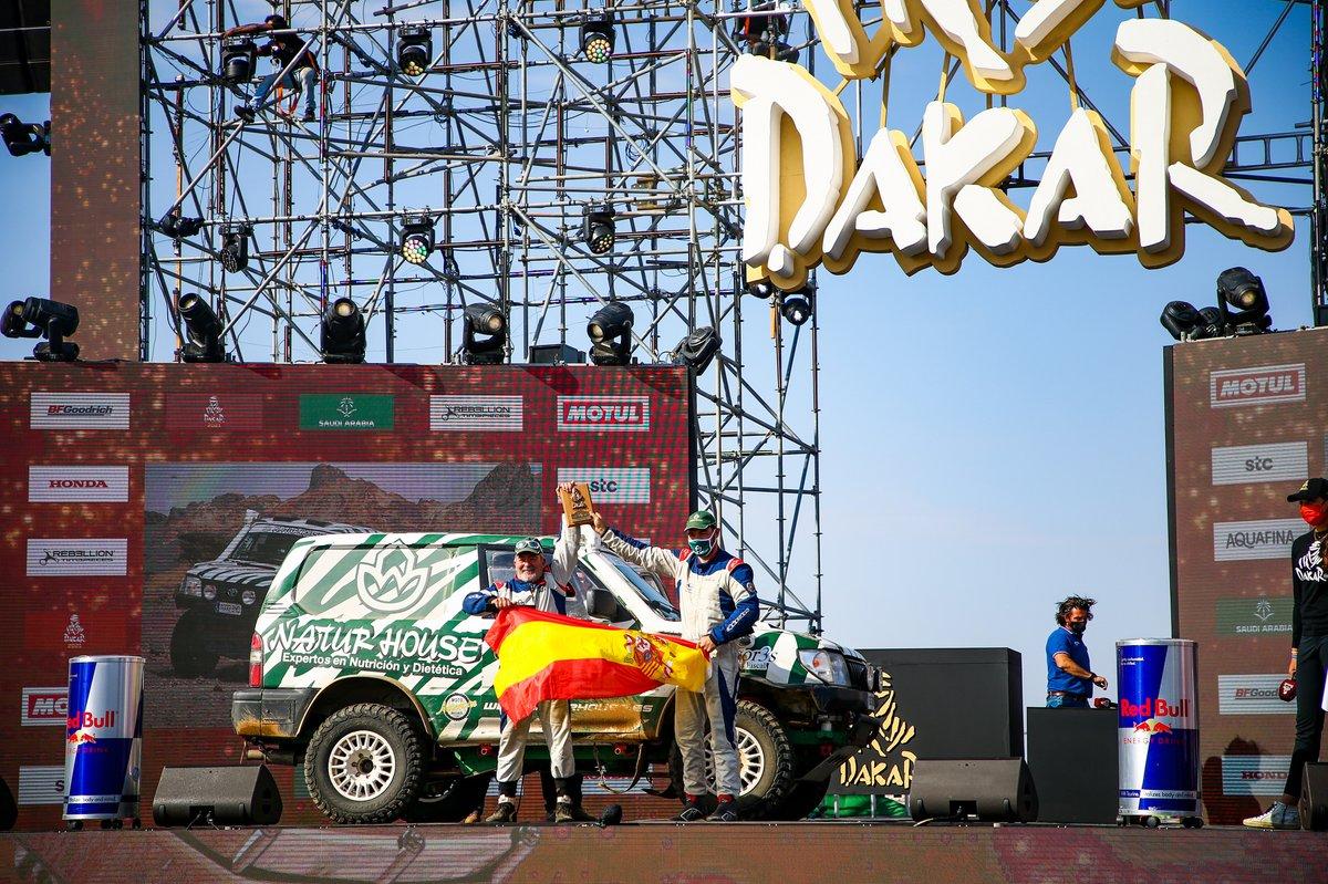 #209 Doria Racing Mitsubishi: Juan Donatiu, Puig Pere Serrat