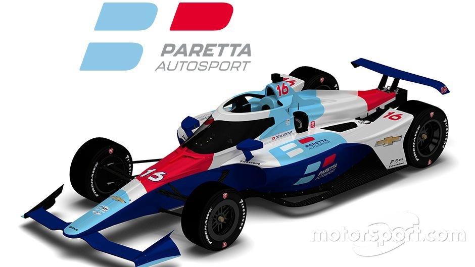 Paretta Autosport: Neues Team für 2021 (Chevrolet)