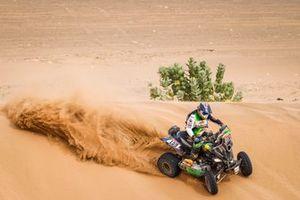 #159 Enrico Racing Team Yamaha: Giovanni Enrico