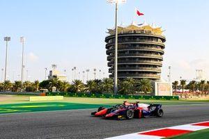 Roy Nissany, Trident e Giuliano Alesi, MP Motorsport