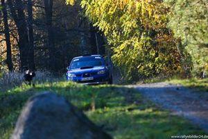 Lausitz Rallye