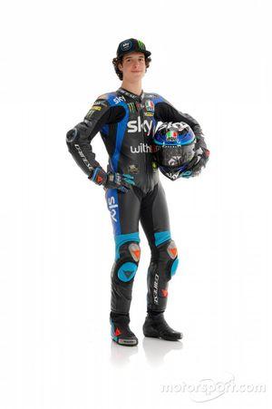 Celestino Vietti Ramus, Sky VR46 Team