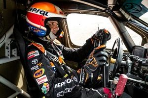 #327 Repsol Rally Team: Isidre Esteve