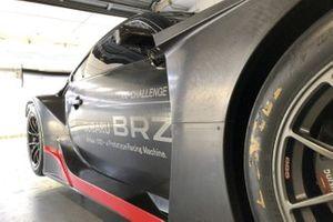 Subaru BRZ R&D SPORT GT300