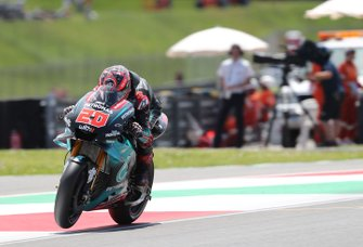 Fabio Quartararo, Petronas Yamaha SRT, Italan MotoGP 2019