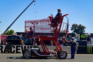 Save Mart Cart
