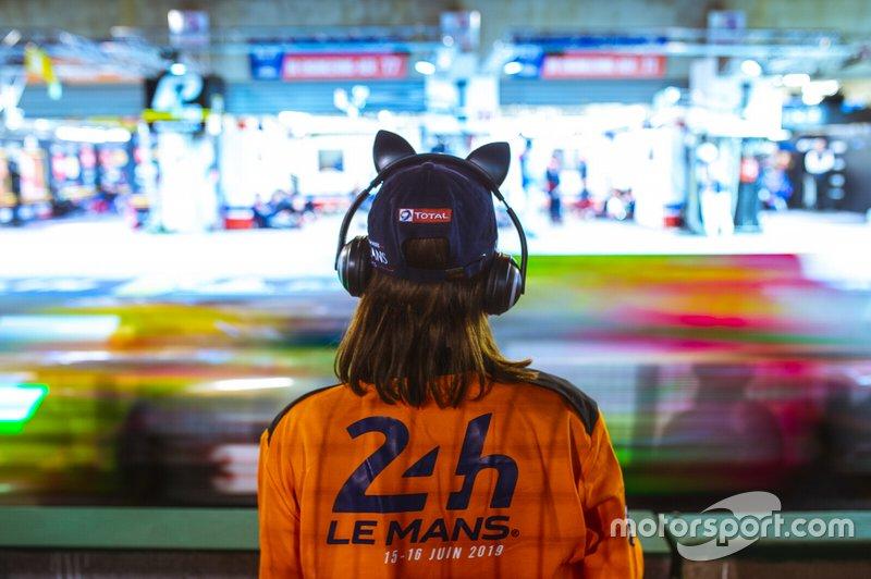 Quizás una de las mayores sorpresas fue la del aplazamiento de las 24 horas de Le Mans, que estaban previstas para el 13 y 14 de junio. Ahora, por segunda vez en la historia, se celebrarán del 19 al 20 de septiembre.
