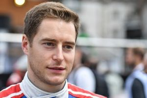 Stoffel Vandoorne, SMP Racing