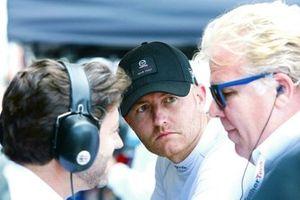 Olivier Pla, Mazda Team Joest